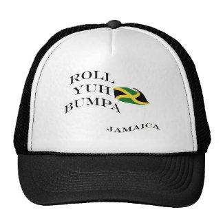 Yuh Bumpa del rollo de 071 Jamaica Gorra