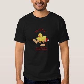 ¡Yum! Camisetas