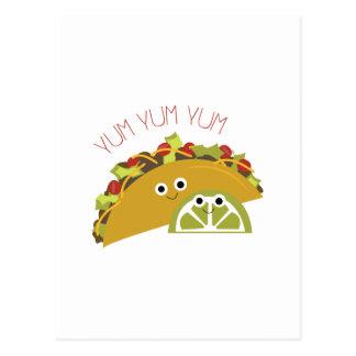 Yum Yum Taco Postal
