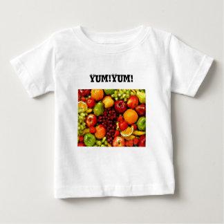 ¡Yum! ¡Yum! , Tan Good_ Camisas