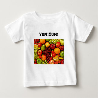 ¡Yum! ¡Yum! , Tan Good_ Camiseta