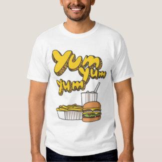 Yum Yum Yum Camiseta
