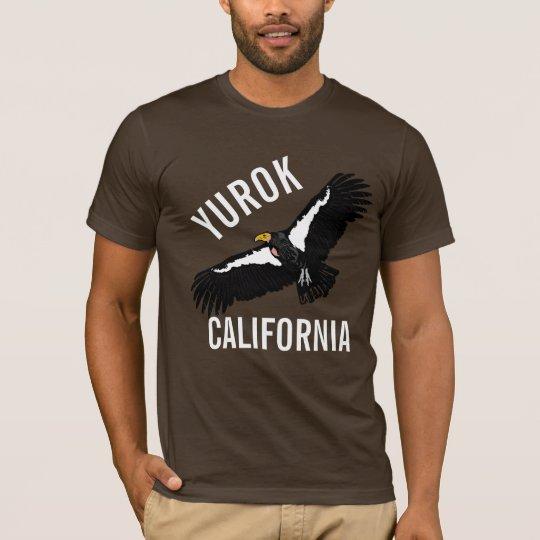 Yurok California Camiseta