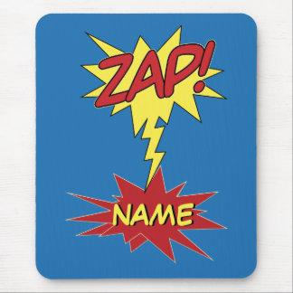 ¡ZAP! mousepad de encargo