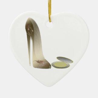 Zapato del estilete y arte compacto ornamento para reyes magos