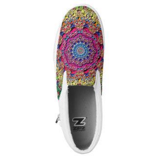 Zapato del fractal