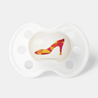 Zapatos Chupete