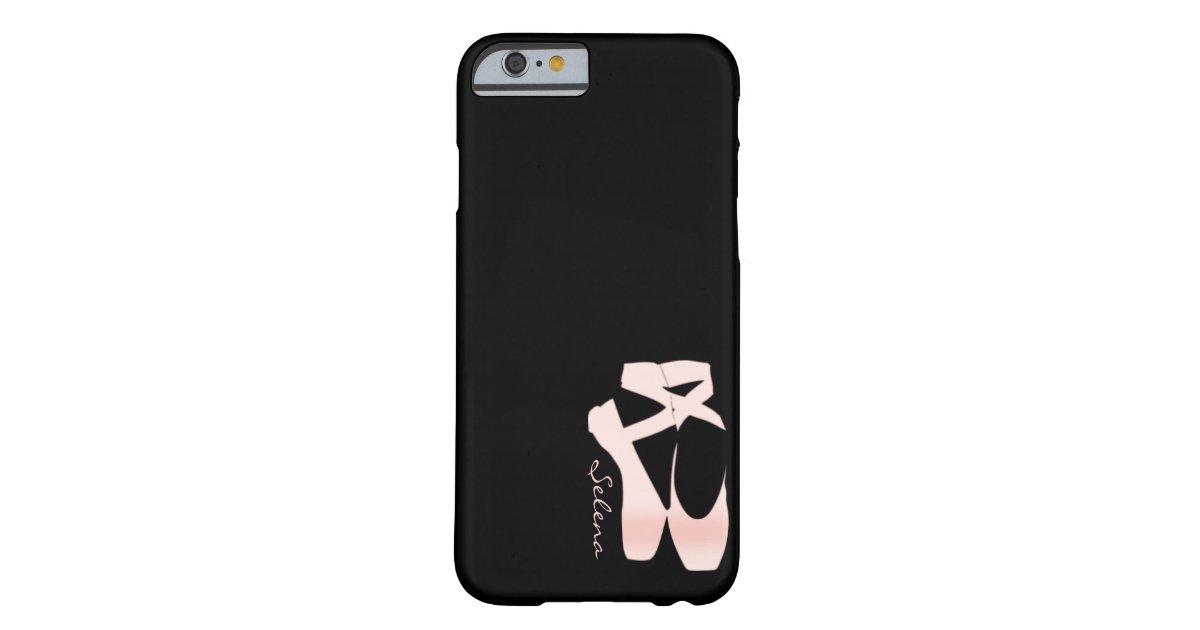 Zapatos de ballet suaves personalizados del rosa funda - Fundas para zapatos ...