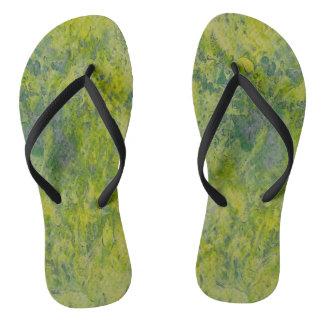 zapatos del flip-flop chanclas
