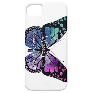Zaphyro Edition iPhone 5 Carcasas