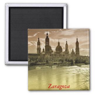 Zaragoza Imán