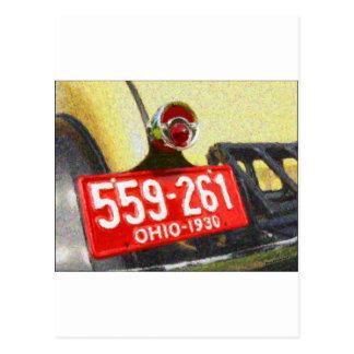 ZAZ410 POSTAL