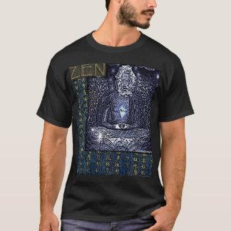 Zazen Camiseta