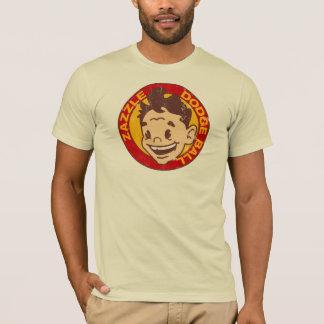zazzle_dodge_ball camiseta