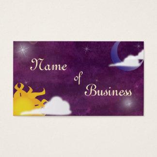 zazzle-front2222, nombre, de, negocio tarjeta de negocios
