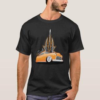 Zazzle Hotrod para el camisetas oscuro