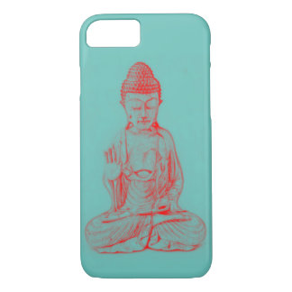 Zen Buda Funda iPhone 7