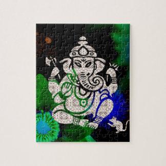 Zen Ganesh Puzzle