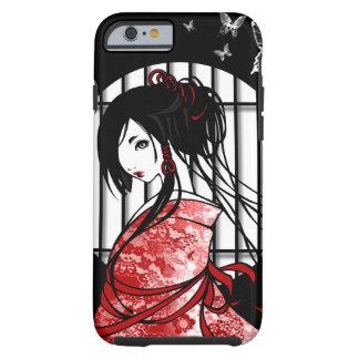 """Zen iphone6 """"capturado"""" de SajuArt Funda Resistente iPhone 6"""