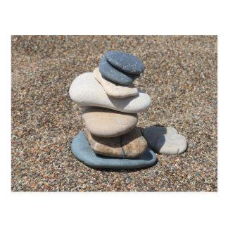 ZENES Stone Postal