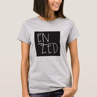 """Zeta"" Nueva Zelanda del En Camiseta"