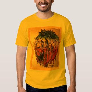 zion_lion camiseta