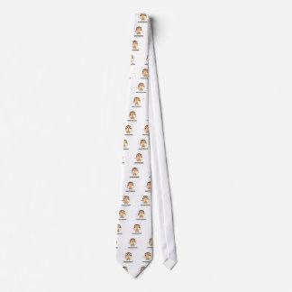 Zodiaco del sagitario para los niños corbata