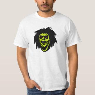 zombi del vampiro camisas