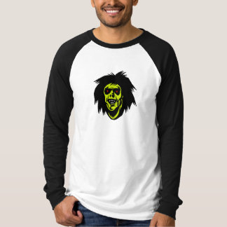 zombi del vampiro camiseta