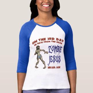 Zombi Jesús Camiseta