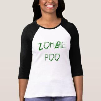 Zombi Poo Camiseta