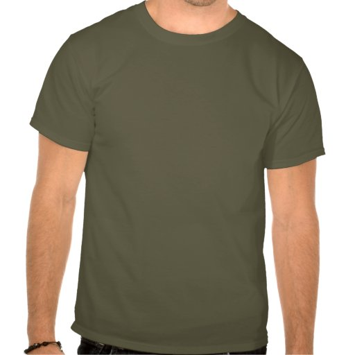 Zombie candy tee shirt