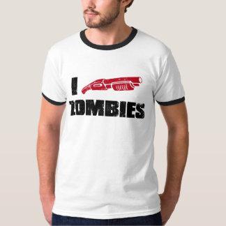 zombis de la escopeta i camiseta