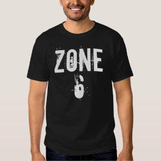 Zona 6, Atlanta Camisas