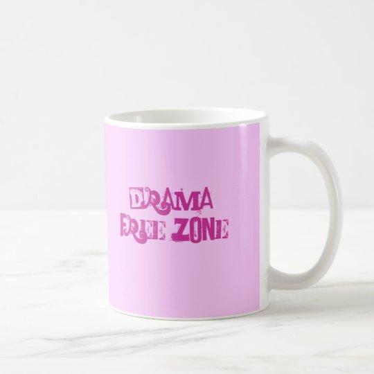 zona franca del drama taza de café