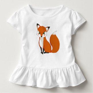 Zorro Camiseta De Bebé