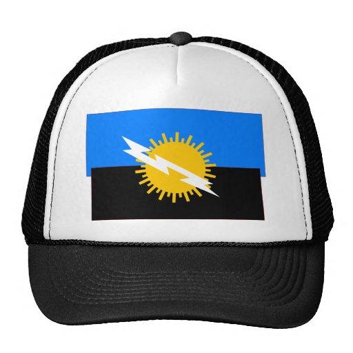 Zulia, bandera de Venezuela Gorro