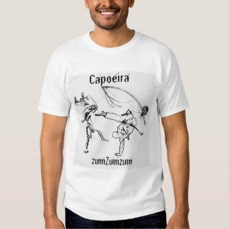 ¡zumZumZum Capoeira Mata Um! Camiseta