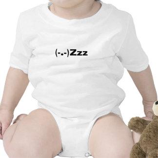 (-. -) Zzz Camisetas