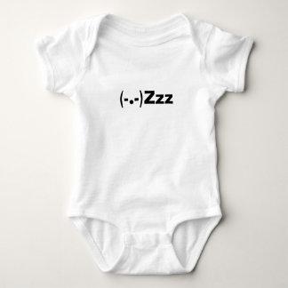 (-. -) Zzz Camiseta