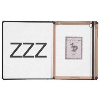 ZZZ iPad COBERTURAS
