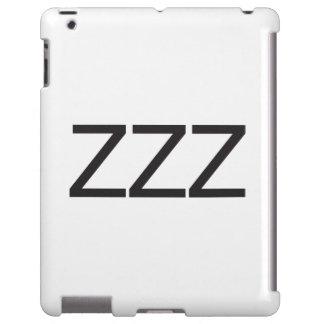 ZZZ FUNDA PARA iPad